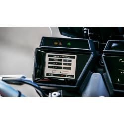Motocrossové rukavice rukavice Yamaha GYTR