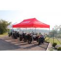 Pánské kraťasy Yamaha Paddock Blue pro volný čas