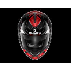Přilba Shark RSF 2 Race Fusion černá