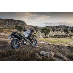 Čepice Yamaha Paddock Blue